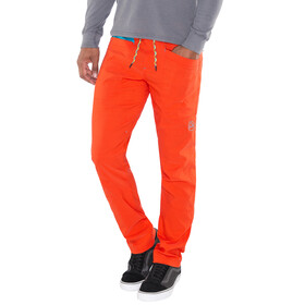 La Sportiva Talus Pants Men orange